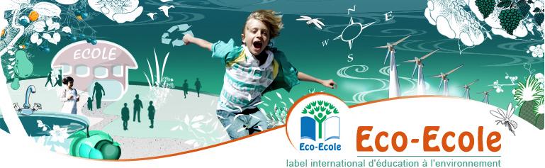 © Eco-école