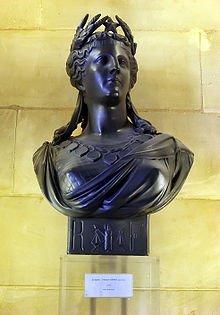 Marianne au Sénat