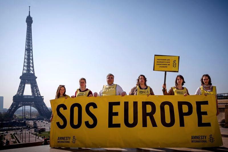 © Amnesty
